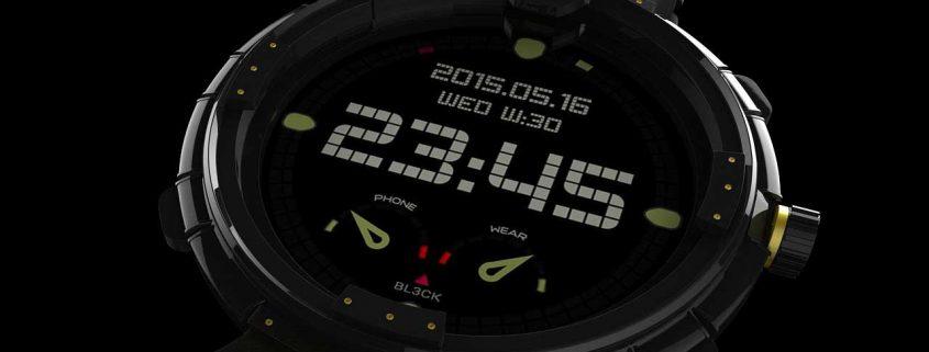 Casio digitaalinen kello, muovirannekkeella