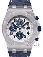 Audemars Piguet Royal Oak Offshore Miesten kello 26170ST.OO.D305CR.01 Navy