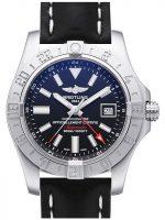 Breitling Avenger II GMT Miesten kello A3239011-BC35-435X-A20BA.1