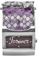 Dolce & Gabbana D&G Naisten kello DW0136 Violetti/Teräs