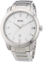 Hugo Boss 99999 Miesten kello 1512768 Hopea/Teräs Ø44 mm