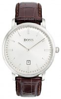 Hugo Boss Tradition Naisten kello 1513462 Valkoinen/Nahka Ø40 mm