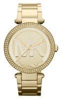 Michael Kors Parker Naisten kello MK5784 Kullattu/Kullansävytetty teräs