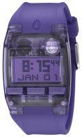 Nixon 99999 Miesten kello A3362045-00 LCD/Kumi
