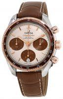 Omega Speedmaster Chronograph 38Mm Naisten kello 324.23.38.50.02.002