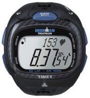 Timex Ironman Miesten kello T5K489 LCD/Muovi