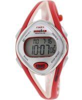 Timex Ironman Naisten kello T5K787 LCD/Muovi