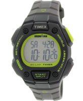 Timex Ironman Miesten kello T5K824 LCD/Muovi Ø41 mm