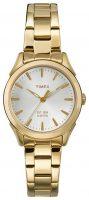 Timex 99999 Naisten kello TW2P81800 Hopea/Kullansävytetty teräs