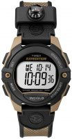 Timex Expedition Miesten kello TW4B07800 LCD/Muovi Ø41 mm