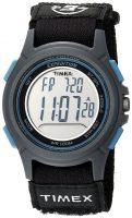 Timex Expedition Miesten kello TW4B10100 LCD/Tekstiili Ø37 mm
