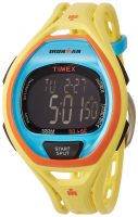 Timex Ironman Naisten kello TW5M01500 LCD/Muovi