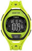 Timex Ironman Miesten kello TW5M01700 LCD/Muovi