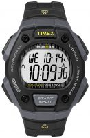 Timex Ironman Miesten kello TW5M09500 LCD/Muovi