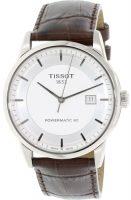 Tissot T-Classic Luxury Automatic Miesten kello T086.407.16.031.00