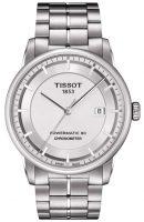 Tissot T-Classic Luxury Automatic Miesten kello T086.408.11.031.00
