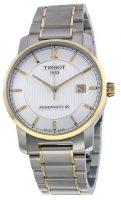 Tissot Tissot T-Classic Miesten kello T087.407.55.037.00