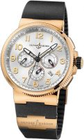 Ulysse Nardin Marine Collection Miesten kello 1506-150-3-61 Chronograph