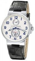 Ulysse Nardin Marine Collection Chronometer Miesten kello 263-66