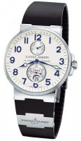 Ulysse Nardin Marine Collection Chronometer Miesten kello 263-66-3