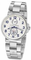 Ulysse Nardin Marine Collection Chronometer Miesten kello 263-66-7