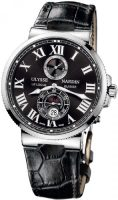 Ulysse Nardin Marine Collection Chronometer Miesten kello 263-67-42
