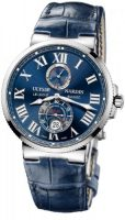 Ulysse Nardin Marine Collection Chronometer Miesten kello 263-67-43