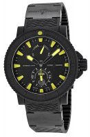 Ulysse Nardin Marine Collection Diver Black Sea Miesten kello