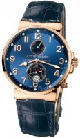 Ulysse Nardin Marine Collection Chronometer Miesten kello 266-66-623