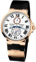 Ulysse Nardin Marine Collection Chronometer Miesten kello 266-67-3-40