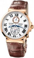 Ulysse Nardin Marine Collection Chronometer Miesten kello 266-67-40