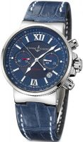 Ulysse Nardin Marine Collection Chronograph Miesten kello 353-66-323