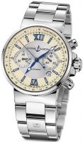 Ulysse Nardin Marine Collection Chronograph Miesten kello 353-66-7-314