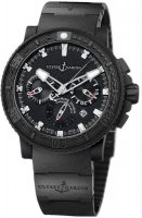 Ulysse Nardin Marine Collection Diver Black Sea Miesten kello 353-92-3C