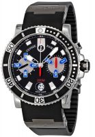 Ulysse Nardin Marine Collection Diver Chronograph Miesten kello