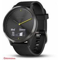 Garmin -  Vivomove Hr Sport Black älykello