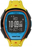 Timex Ironman Miesten kello TW5M00800 LCD/Muovi