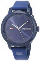 Tommy Hilfiger Dress Naisten kello 1781775 Sininen/Kumi Ø38.5 mm