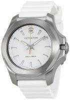 Victorinox 99999 Naisten kello 241769 Valkoinen/Kumi Ø37 mm