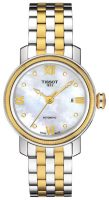Tissot T-Lady Bridgeport Automatic Lady Naisten kello