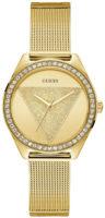 Guess Tri Glitz Naisten kello W1142L2 Kullattu/Kullansävytetty