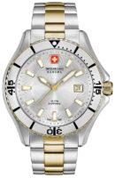Swiss Military Hanowa Miesten kello 06-5296.55.001