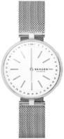 Skagen Signatur Naisten kello SKT1400 Valkoinen/Teräs Ø36 mm