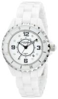 Akribos XXIV Ceramic Naisten kello AK485WT Valkoinen/Keraaminen Ø34