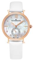 Alexander Monarch Naisten kello AD201-03 Valkoinen/Satiini Ø34 mm