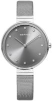 Bering Classic Naisten kello 12034-609 Harmaa/Satiini Ø34 mm