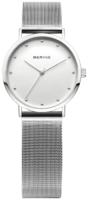Bering Classic Naisten kello 13426-000 Valkoinen/Teräs Ø26 mm