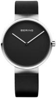 Bering Classic 14539-402 Musta/Nahka Ø39 mm