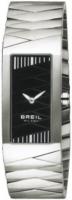 Breil Milano Naisten kello BW0346 Musta/Teräs