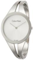 Calvin Klein 99999 Naisten kello K7W2S116 Hopea/Teräs Ø28 mm